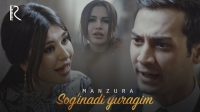 Manzura – Sog'inadi yuragim (Video Clip) HD