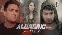 Janob Rasul – Aldading (Official Video)